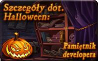 Halloween DD