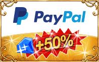Pakiet klejnotów PayPal w Sklepie